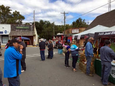 Downtown Clinton AR Chili Cookoff 2015