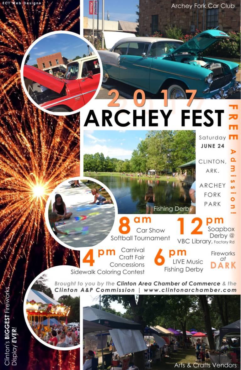 2017 ArcheyFest 11x17