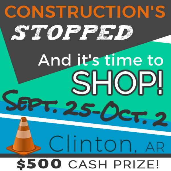 City-Wide Celebration & $500 Cash Giveaway