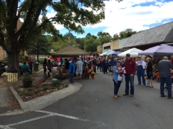 2015 Chili Cookoff in Clinton Arkansas